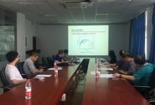 微细尺度流动与相变传热北京市重点实验室2016年度科技创新基地培育与发展工程子专项项目验收会议圆满召开